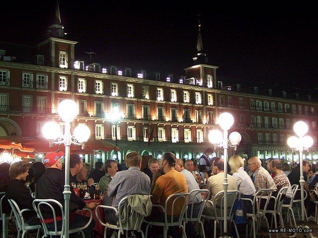 Madrid Diversi n y Vida Nocturna - AIL Madrid Escuela
